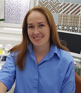 Аминова Земфира Анваровна