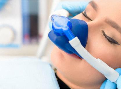 седация ксеноном в стоматологии