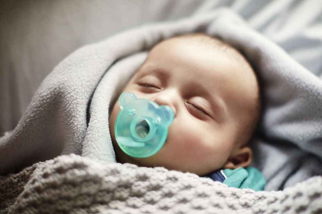 Влияние соски на прикус малыша