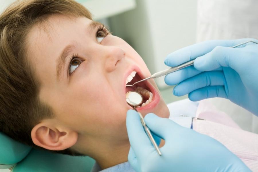 удалять ли молочные зубы фото