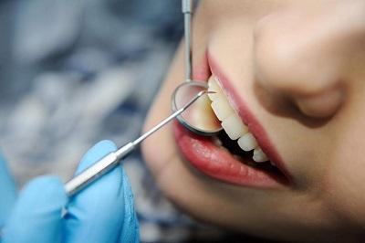 Диагностика заболеваний в терапевтической стоматологии