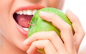как сохранить эмаль зубов фото