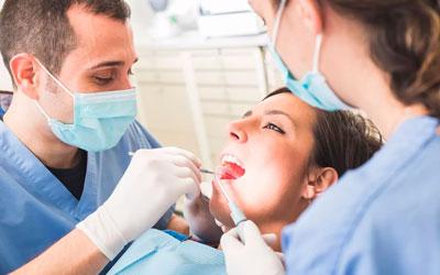 как лечить абсцесс зуба фото