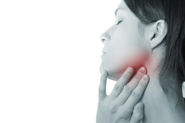 абсцесс зуба симптомы фото
