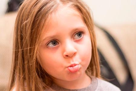 глубокий прикус у ребенка фото