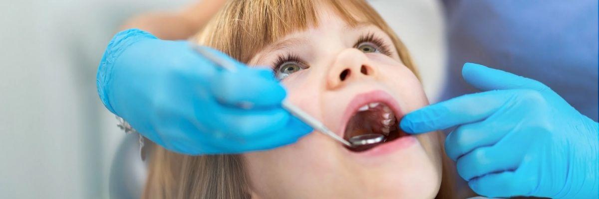 гипоплазия эмали у детей фото